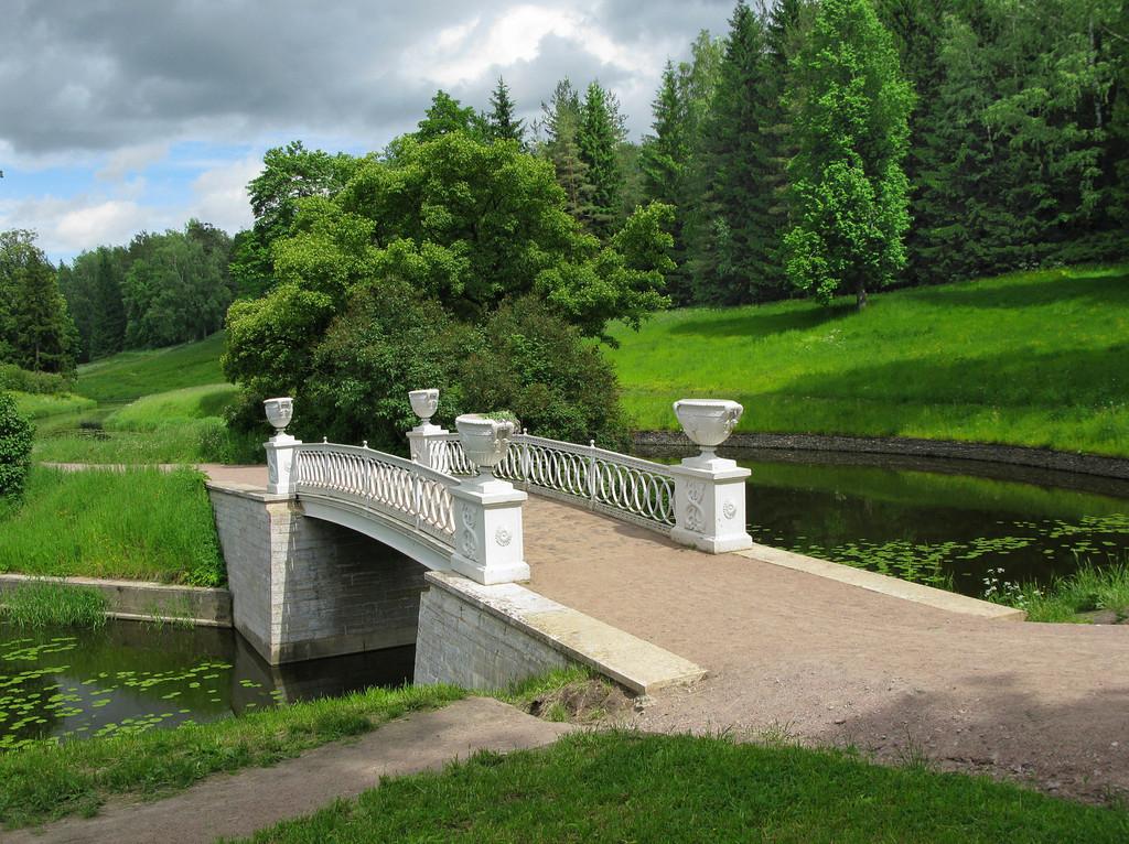 Cast-iron Bridge