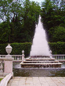 Fountain Pyramid