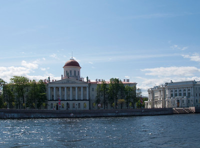 Pushkin House