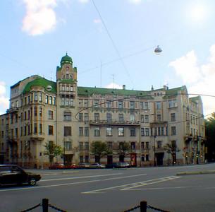 Austrian square