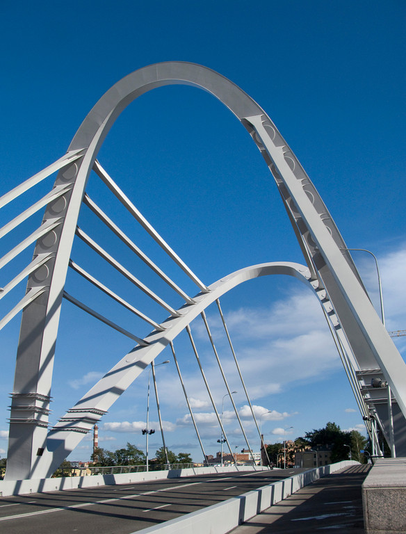 Lasarev bridge