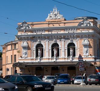 Circus Chinizelli