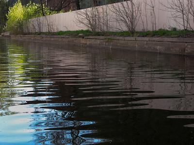 Kryukov canal, New Holland