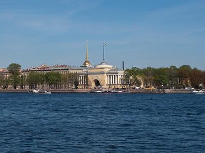 Admiralty quay.