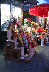 Florist's