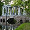 Catherine Park; Marble Bridge.