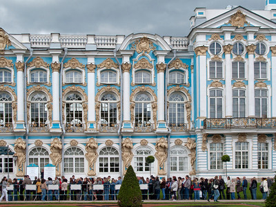 Ekaterina Palace