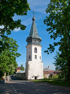 Town hall tower 1470