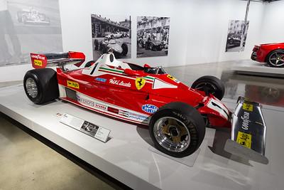 1976 Ferrari