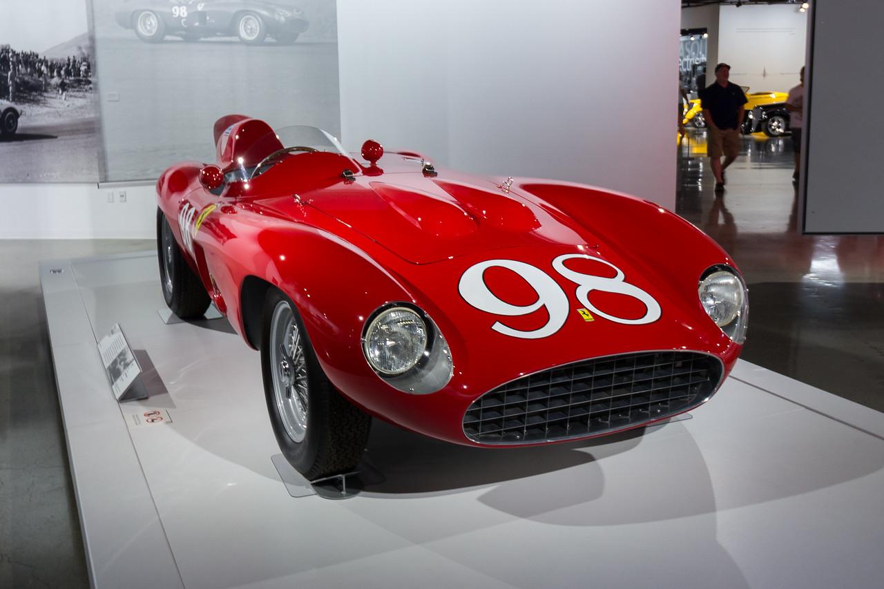 1955 Ferrari