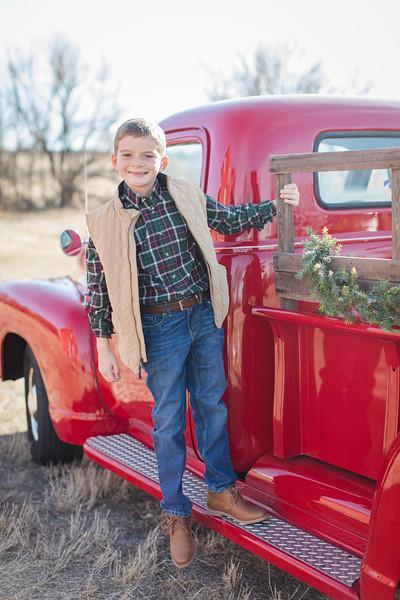 Peterson Christmas Mini-8