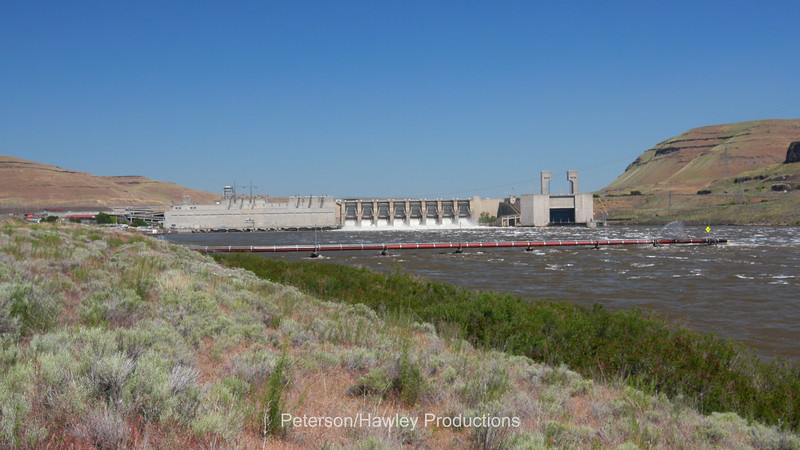 Lower Monument Dam 1