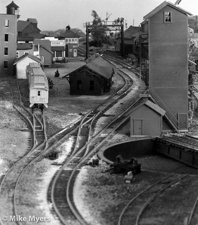 Petoskey, Boyne Falls, & Gaylord Railroad