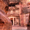 Al Khazneh (The Treasury), Petra