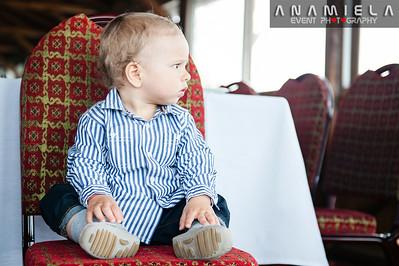 Ethan-Valentin (aniversare 1 an)