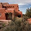 Painted Desert Inn,  Petrified Forest National Park, Arizona