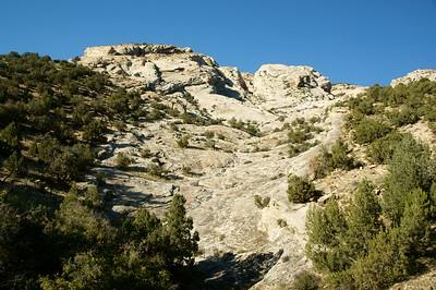 Dinosaur National Monument Utah