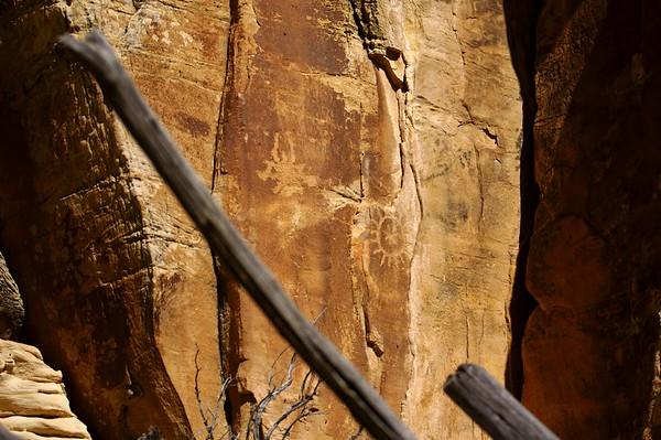 Utah Petroglyphs