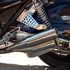 My old Supercharged Suzuki GSX1400