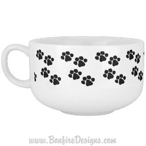 Pets Paw Prints New Gifts