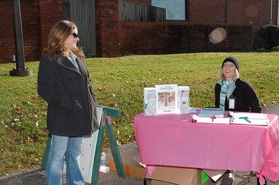 18th Birthday Celebration of Animal Care Clinic in Lexington, Kentucky on October 21, 2006