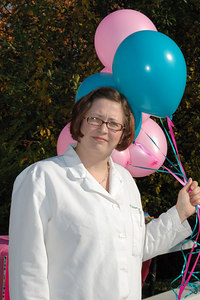 18th Birthday Celebration of Animal Care Clinic in Lexington, Kentucky on October 21, 2006