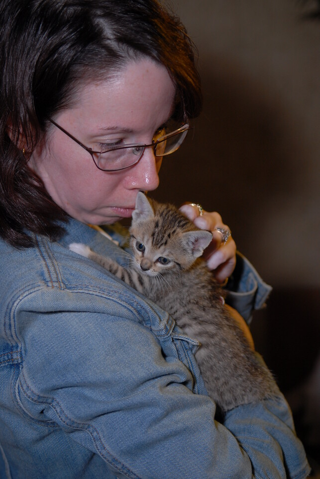 2007 04 12 - New Kitty 019