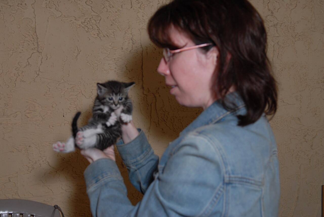 2007 04 12 - New Kitty 048