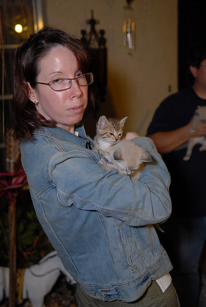 2007 04 12 - New Kitty 012