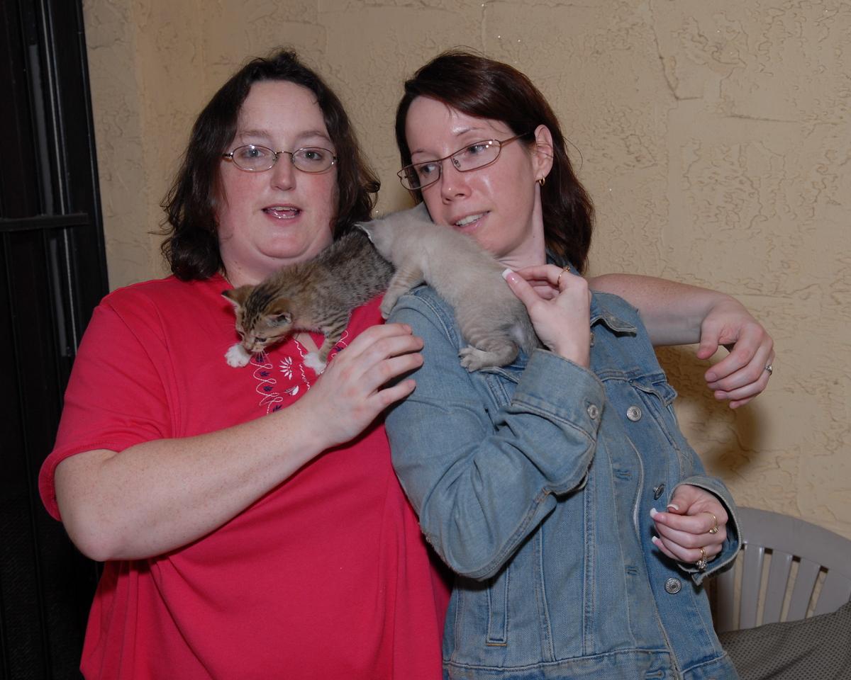 2007 04 12 - New Kitty 046