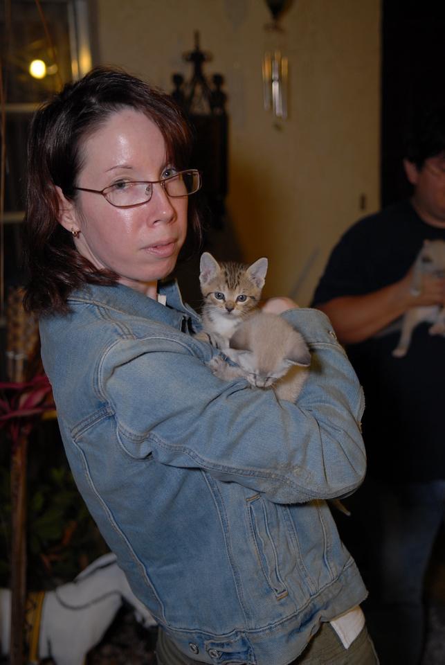 2007 04 12 - New Kitty 013