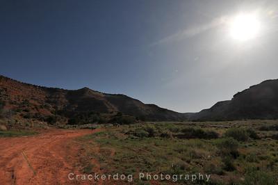 Pugh Canyon