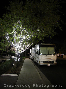 The Beckners' RV
