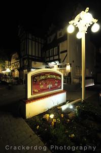 The Wine Valley Inn