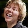 U vrai bonheur de croiser Pauline, à chaque fois souriante !!!! ...