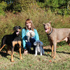 Gabe, Holly, Trixie & Bubbles