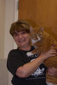 Ridgewood Veterinary Hospital Hosts Adopt-A-Pet Day