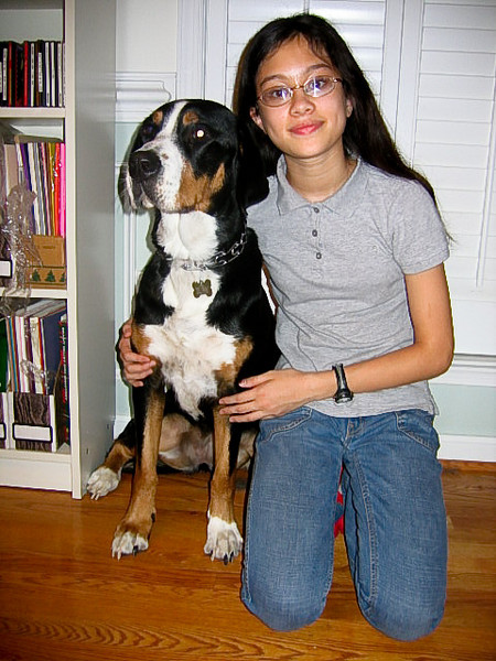 Amanda & Leyna 13SEP07