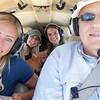 Auria, Jorgi, Nicole W. & Mike