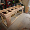 Coming together nicely.  I still need to add more vertical bracing.