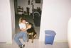 Vicki & Bear - 2004