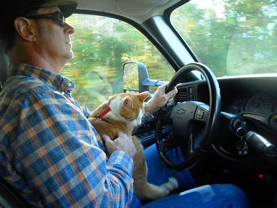 11-5--12 McAllister Dog Park, Riverwalk,  San Antonio TX 001
