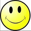 BIG SMILE FACE