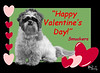 SMUCKERS  Valentines 4x6 bw