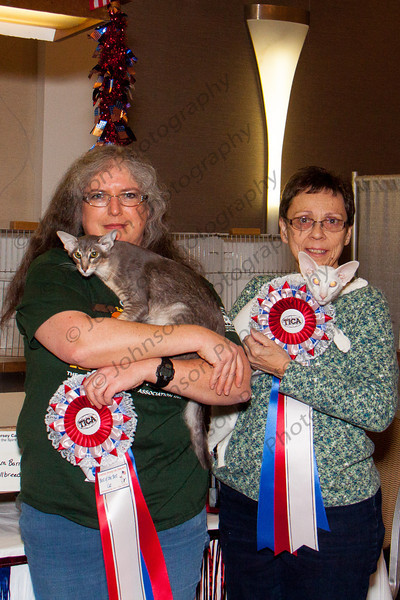 Central Jersey Cat Fancier Candid