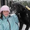 Rachel and Chelsea Dec.08