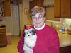 Puppy Cody and Georgia<br /> St. Louis, MO<br /> March 2000