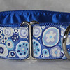 Paperweight, blue  NEW!
