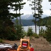 Domo at Bumpy Lake 28May15