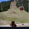 DOMO Crystal Mountain Gondola Ride 30MAY16
